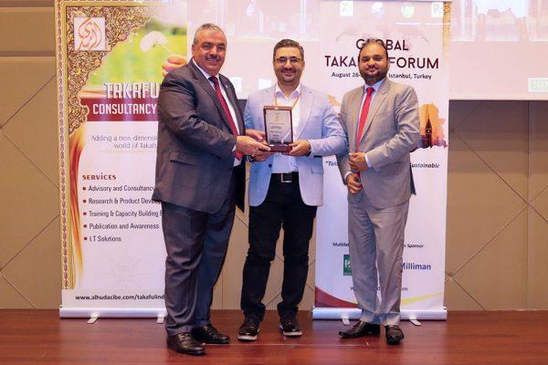 Global Takaful Forum 2019
