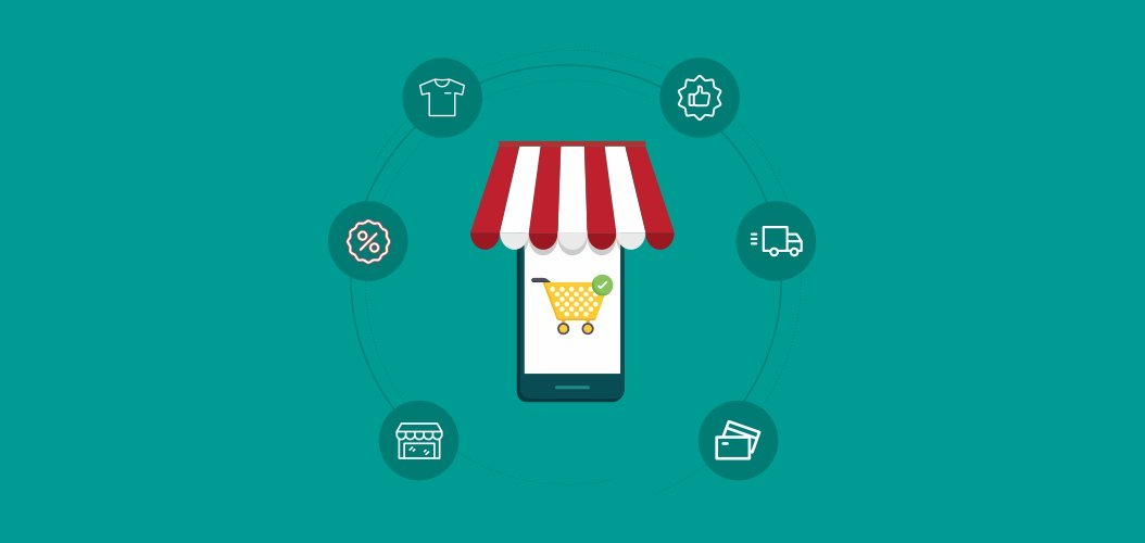 Why B2B Mobile Commerce is Going the B2C Way